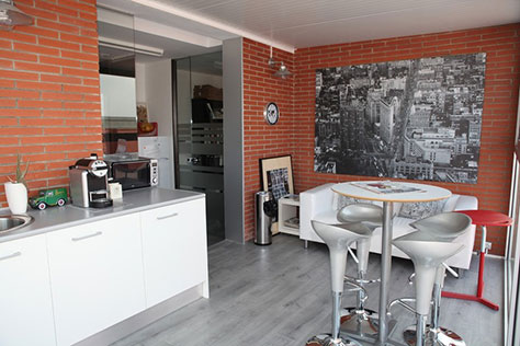 Cafetería Mataró WordPrress Meetup